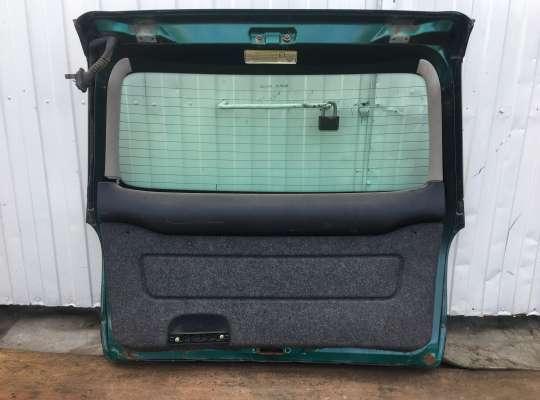 купить Крышка багажника на Citroen Xsara (N1)