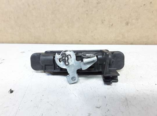купить Ручка крышки багажника (задней двери) на Mazda 3 I (BK)
