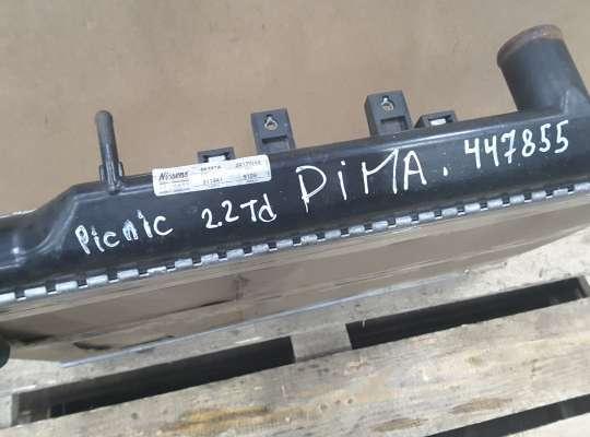 купить Радиатор (основной) на Toyota Picnic XM1
