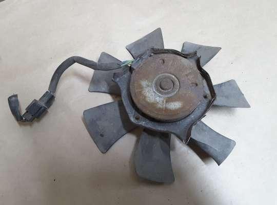 купить Моторчик вентилятора на Mitsubishi Space Star DG0