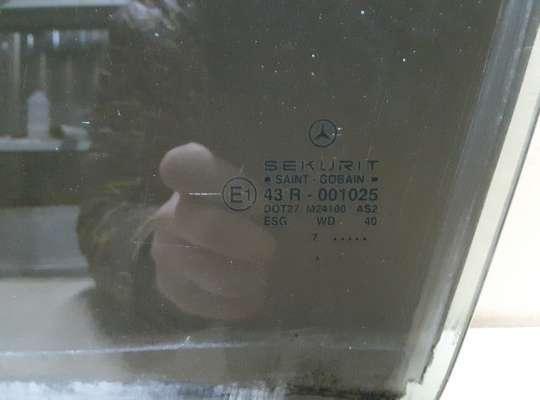 купить Стекло боковое двери на Mercedes-Benz E (W210)