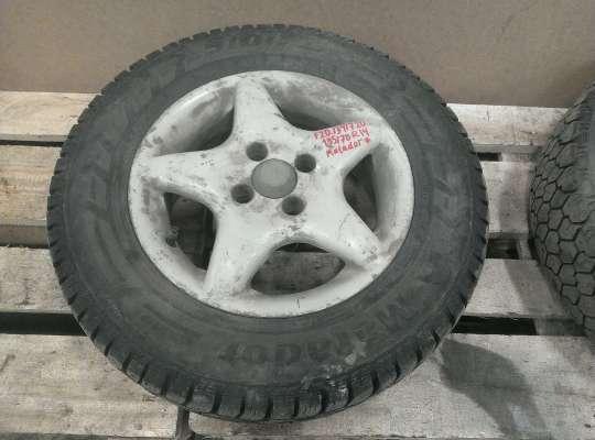 купить Диск колёсный на Volkswagen Passat B3 (35i)
