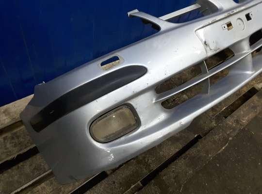 купить Бампер передний на Nissan Almera II N16