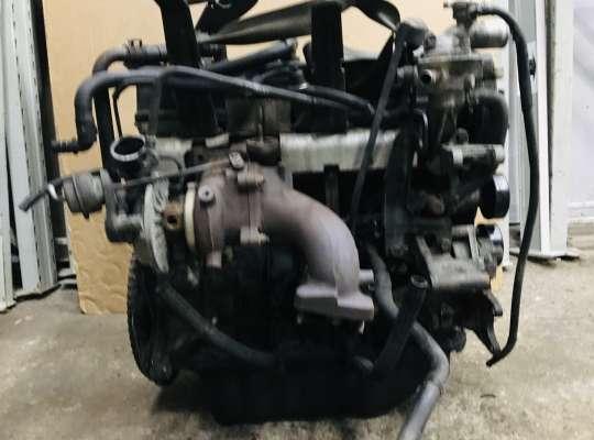 купить ДВС (Двигатель) на Kia Carnival I (UP, GQ)
