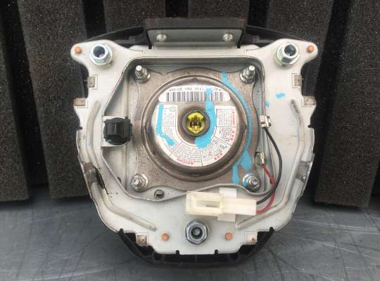 купить Подушка безопасности водителя (AirBag) на Mazda 3 II (BL)