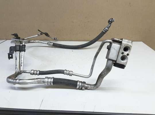 купить Трубка кондиционера на Kia Rio II (JB)