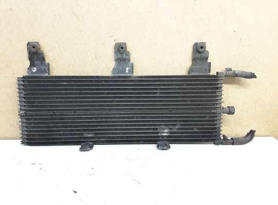купить Радиатор (маслоохладитель) АКПП на Nissan Navara (D40)