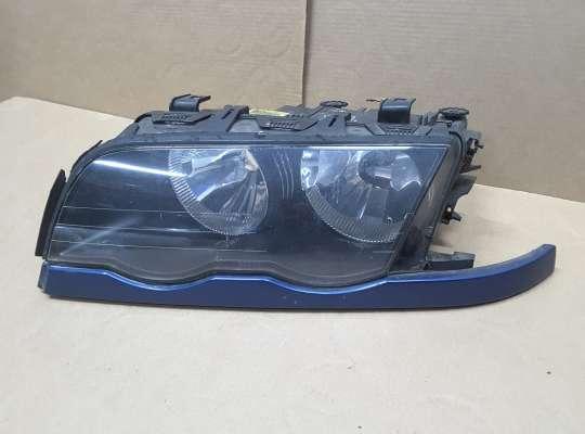 купить Фара передняя на BMW 3 (E46)