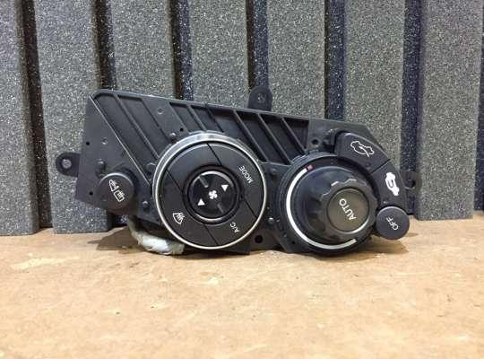 купить Блок управления климат-контроля на Honda Civic VIII (4D, 5D)