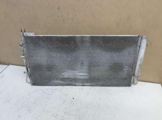 купить Радиатор кондиционера на Kia Carens III