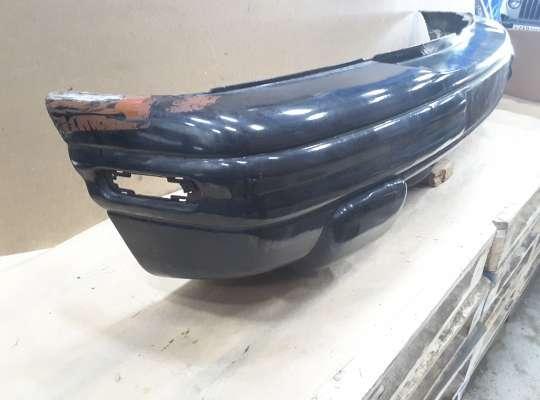 купить Бампер передний на Chevrolet Tracker II