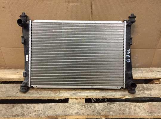 купить Радиатор (основной) на Ford Fiesta V (JH_, JD_)