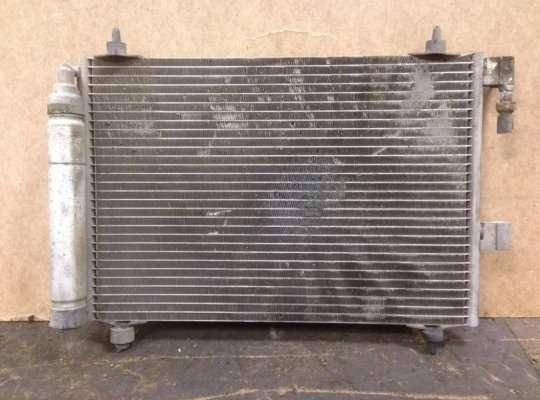 купить Радиатор кондиционера на Citroen C5 I