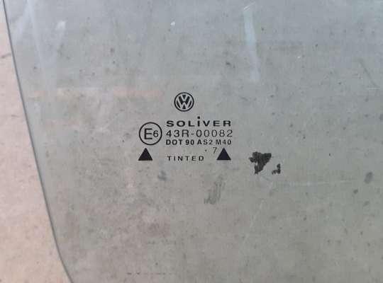 купить Стекло боковое двери на Volkswagen Passat B5 (3B)