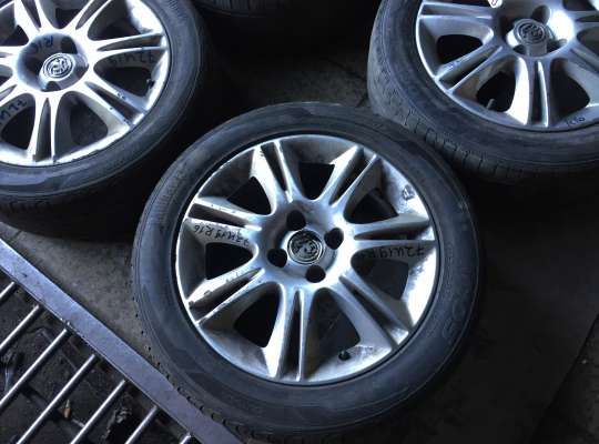 купить Диск колёсный на Opel Corsa D