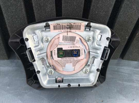 купить AirBag в руль на Citroen C5 I