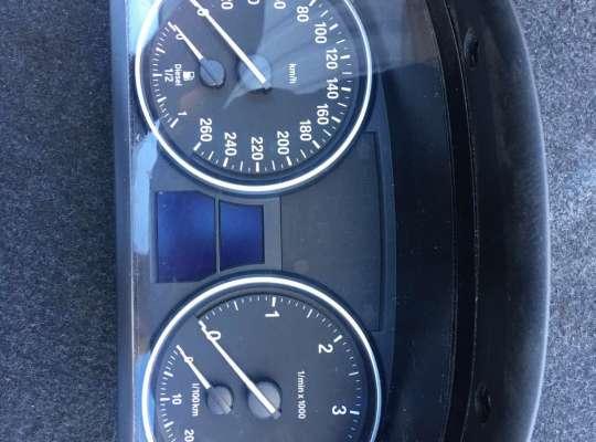 купить Щиток приборов на BMW 3 (E90/E91/E92/E93)