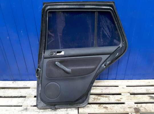 купить Дверь боковая на Volkswagen Golf IV (1J)