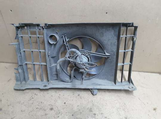 купить Вентилятор радиатора на Citroen Xsara (N1)