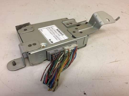 купить ЭБУ АКПП (блок управления автоматом) на Nissan Almera II N16