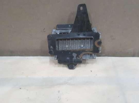 купить ЭБУ ДВС (блок управления двигателем) на Chevrolet Lacetti