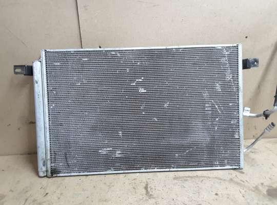купить Радиатор кондиционера на Ford Edge (CD3)