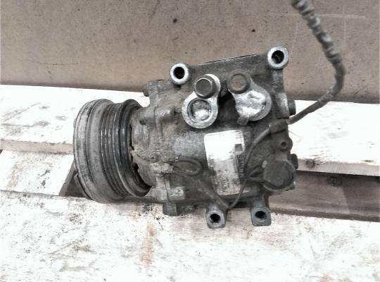 купить Компрессор кондиционера на Mazda 323 (BA) 323C/ 323F/ 323S/ 323P
