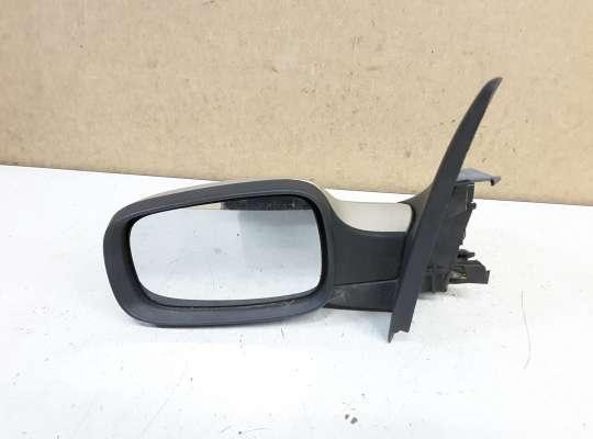 купить Зеркало боковое на Renault Megane II