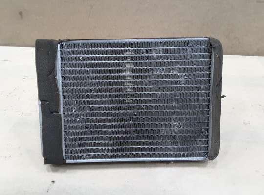 Радиатор отопителя (печки) на Hyundai Sonata V (New EF +ТАГАЗ)