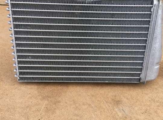 купить Радиатор отопителя (печки) на Renault Scenic II