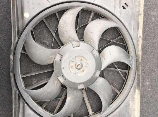 купить Вентилятор радиатора на Mercedes-Benz E (W211)