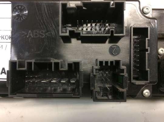 купить Блок управления климат-контроля на BMW X5 (E70)
