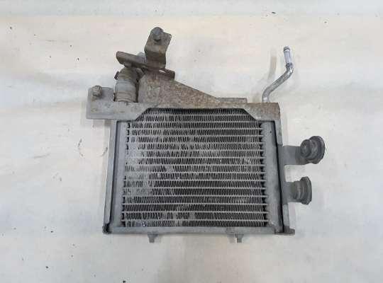Радиатор масляный на Volkswagen Passat B5 (3B)