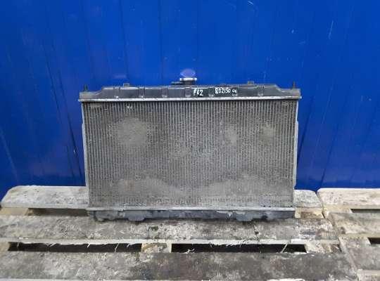 купить Радиатор (основной) на Nissan Almera II N16