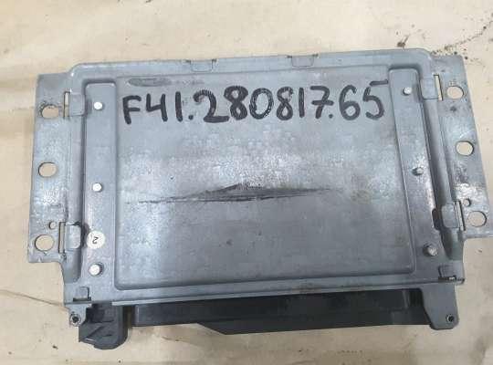 купить ЭБУ АКПП (блок управления автоматом) на Citroen C5 I