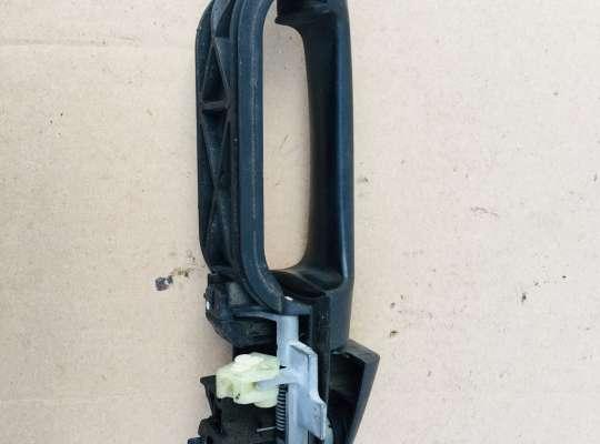 купить Ручка двери наружная на Ford Focus I