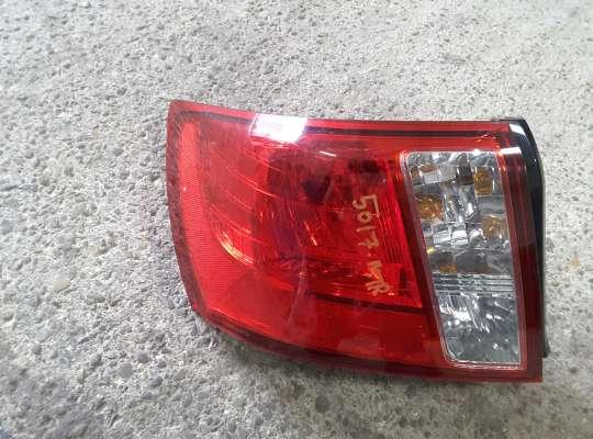 купить Фонарь задний на Subaru Impreza III (GE, GH)