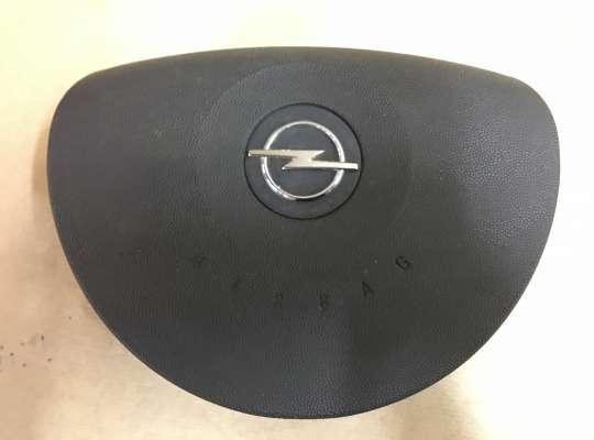 купить Подушка безопасности водителя (AirBag) на Opel Meriva A