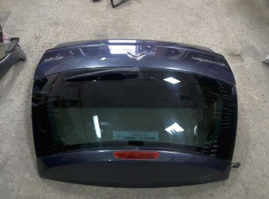 купить Крышка багажника на Citroen C4 Picasso