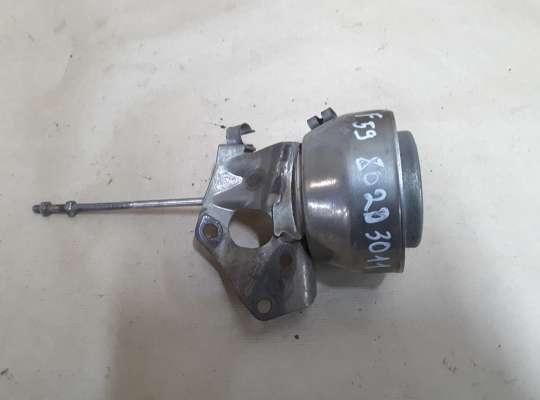 купить Клапан турбины (датчик давления наддува) на BMW X5 (E70)