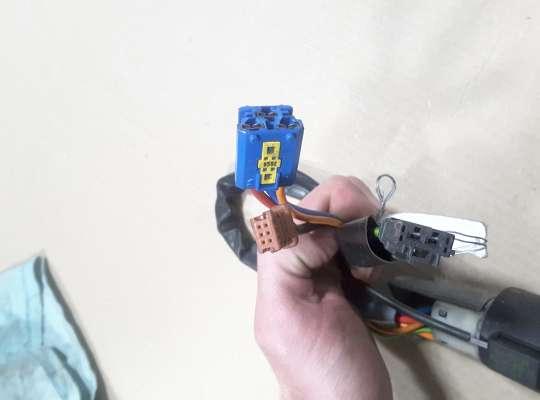 купить Замок зажигания с ключом на Citroen Xsara Picasso