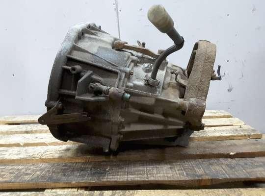 купить МКПП - Механическая коробка на Renault Master II