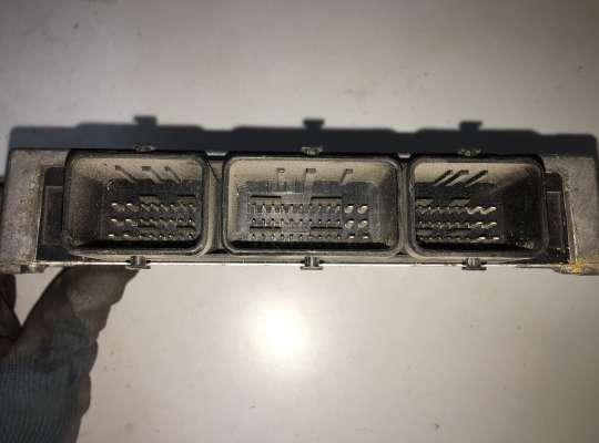 купить ЭБУ ДВС (блок управления двигателем) на Peugeot 206