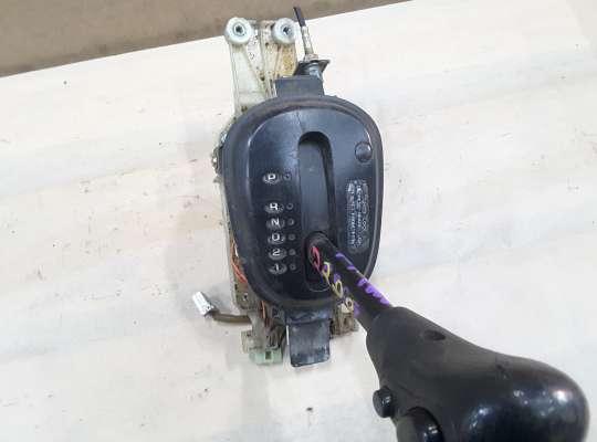 Селектор АКПП на Kia Rio I (DC)