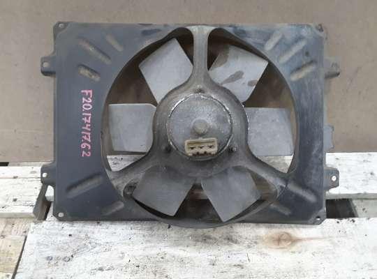 купить Вентилятор радиатора на Volkswagen Passat B3 (35i)