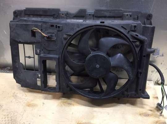 купить Вентилятор радиатора на Peugeot Partner I Origin