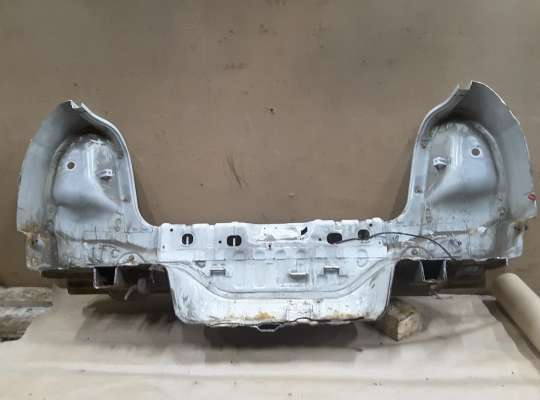 купить Задняя панель на Hyundai Accent II (+ТАГАЗ)