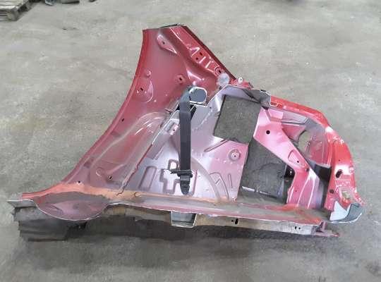 купить Крыло заднее правое на Peugeot 206