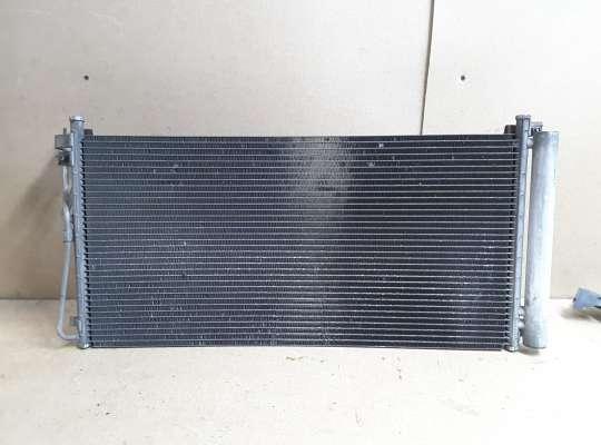 купить Радиатор кондиционера на Kia Magentis II (MG)