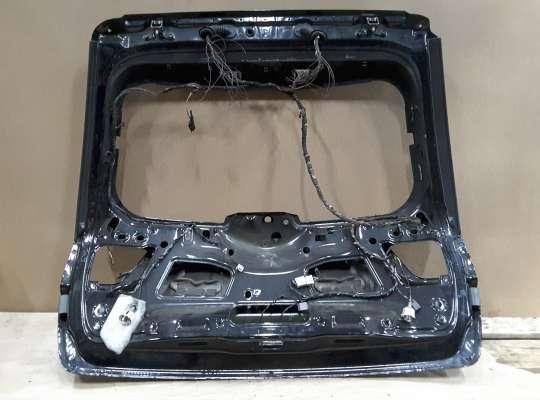 купить Крышка багажника на Jeep Grand Cherokee IV (WK2)